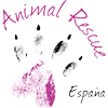 Logotipo Animal Rescue España